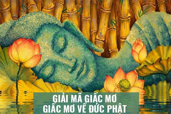 Giải mã giấc mơ: Giấc mơ về Đức Phật có ý nghĩa như thế nào? - Ảnh 1.
