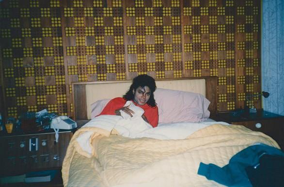 Từ bộ phim gây sốc, thực hư chuyện Michael Jackson ấu dâm - Ảnh 3.