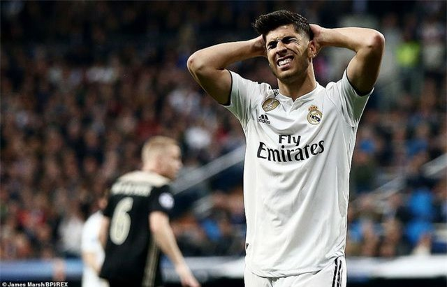Những khoảnh khắc Real Madrid sụp đổ ở Bernabeu, trở thành cựu vương Champions League - Ảnh 13.