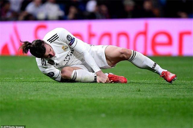 Những khoảnh khắc Real Madrid sụp đổ ở Bernabeu, trở thành cựu vương Champions League - Ảnh 19.