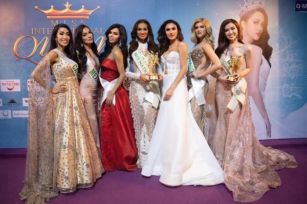 Đỗ Nhật Hà lần đầu chia sẻ sau cuộc thi Hoa hậu Chuyển giới Quốc tế - Ảnh 2.