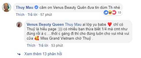 Mâu Thủy bị chỉ trích vì trêu đùa việc đại diện Việt Nam tham dự Miss Universe 2019 - Ảnh 2.