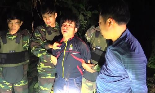Cuộc vây bắt ông trùm tại miền Trung của đường dây 1,1 tấn ma túy - Ảnh 2.