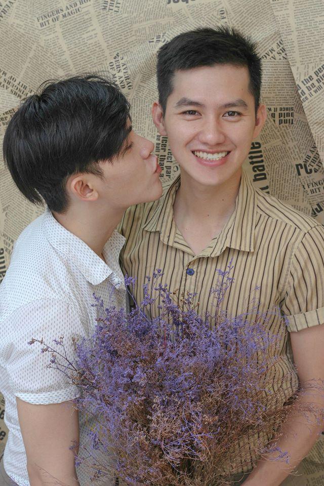 Chuyện tình 6 năm của cặp đồng tính điển trai: Nên duyên từ cái nhìn say nắng khi lần đầu gặp - Ảnh 16.