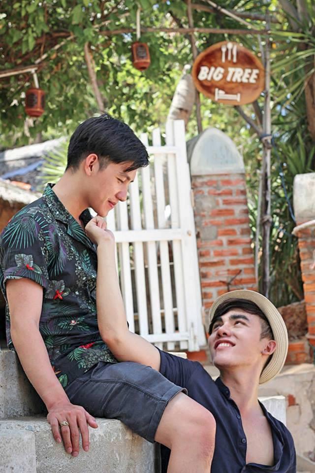 Chuyện tình 6 năm của cặp đồng tính điển trai: Nên duyên từ cái nhìn say nắng khi lần đầu gặp - Ảnh 15.