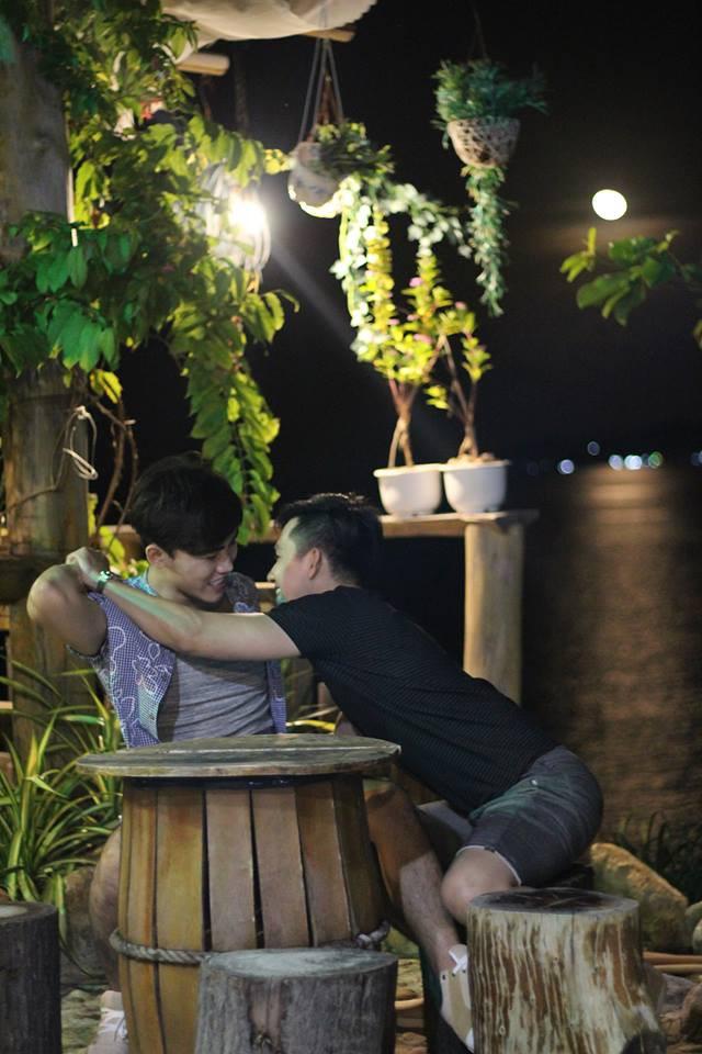 Chuyện tình 6 năm của cặp đồng tính điển trai: Nên duyên từ cái nhìn say nắng khi lần đầu gặp - Ảnh 12.