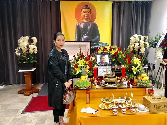 Điểm đặc biệt của ngôi chùa Ấn Quang - nơi cử hành lễ tang cố nghệ sĩ Anh Vũ  - Ảnh 3.