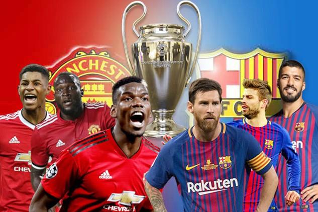 Nhận định tip Man United vs Barca (2h00, 11/4), tứ kết lượt đi Champions League - Ảnh 1.