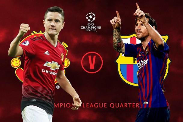 Nhận định tỉ lệ đặc biệt MU vs Barcelona (02h00 11/04): Tứ kết Cúp C1/Champions League - Ảnh 1.
