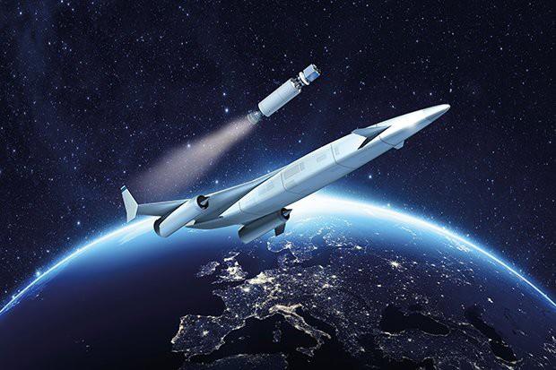 Thử nghiệm thành công công nghệ giúp máy bay phản lực bay từ London tới New York chỉ chưa đầy một tiếng - Ảnh 3.