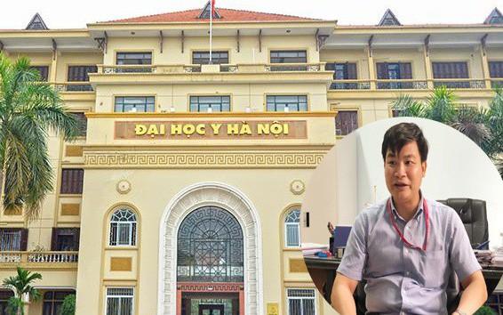 ĐH Y Hà Nội nói về thông tin thí sinh Sơn La được nâng 15,4 điểm để đỗ top 3 vào trường
