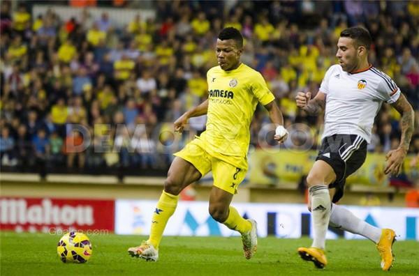 Nhận định tỉ lệ tài xỉu Villarreal vs Valencia (02h00 12/04): Tứ kết UEFA Europa League - Ảnh 1.