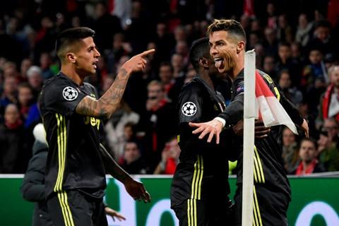 Cristiano Ronaldo và đẳng cấp siêu sao - Ảnh 2.