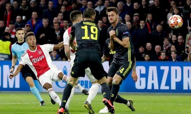 Ronaldo tiếp tục khiến fan kinh ngạc về sự xuất sắc của mình - Ảnh 2.