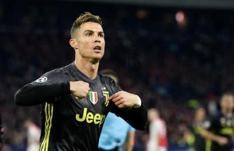 Cristiano Ronaldo và đẳng cấp siêu sao - Ảnh 5.