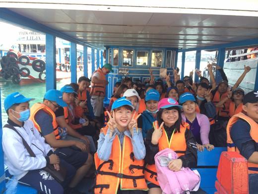 Sếp Vietravel: Sinh viên du lịch Việt ra trường phải đào tạo lại, tuyển 300 nhân sự đạt yêu cầu cũng khó - Ảnh 3.