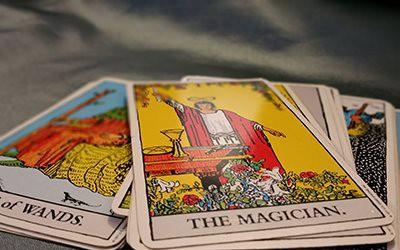 Tử vi tuần mới (15/4 – 21/4) qua lá bài Tarot: Đề phòng rắc rối pháp lý