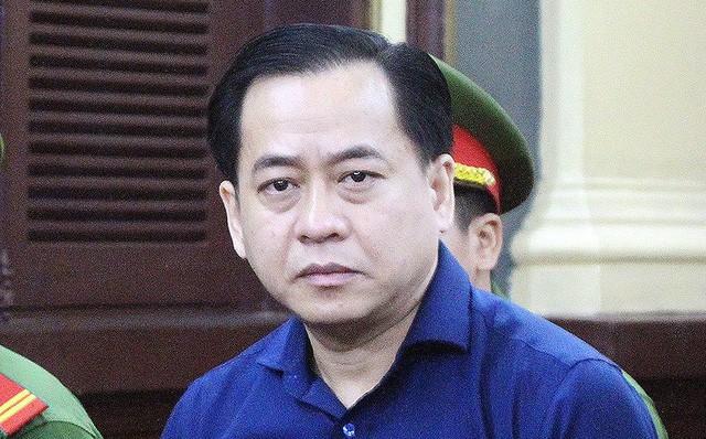 Phan Văn Anh Vũ, Trần Phương Bình sắp hầu tòa phúc thẩm ở TP HCM - Ảnh 1.