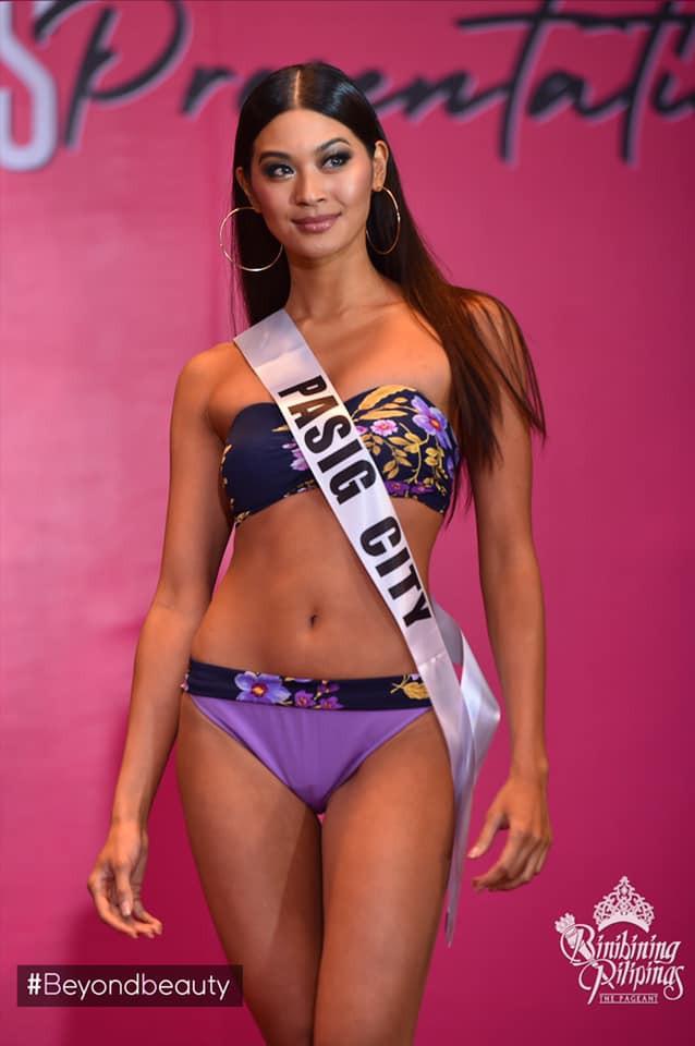 Con gái cựu Á hậu Hoàn vũ được kì vọng sẽ đăng quang Hoa hậu Hoàn vũ Philippines 2019  - Ảnh 3.
