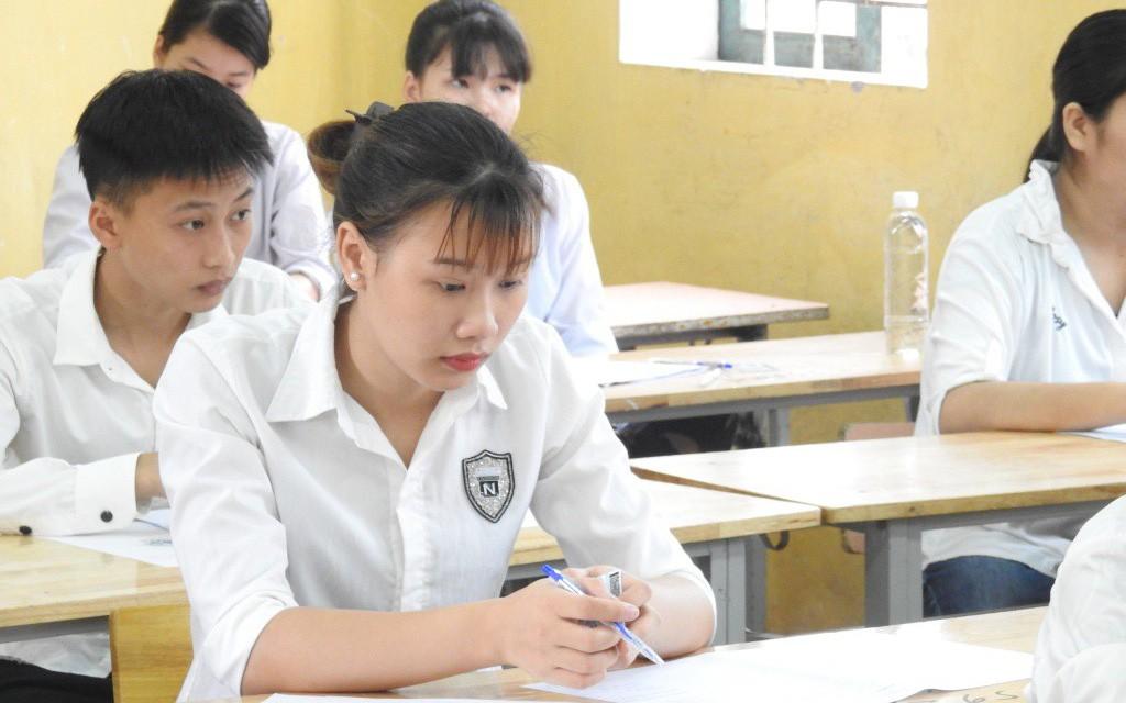 Đề thi thử THPT quốc gia 2019 môn Vật lí Sở GD&ĐT Hưng Yên