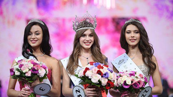 Nữ sinh viên kiến trúc đăng quang Hoa hậu Nga 2019  - Ảnh 4.