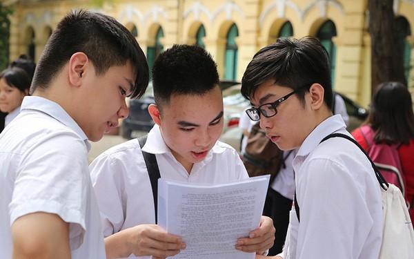 Đề thi thử THPT quốc gia 2019 môn Sinh học Sở GD&ĐT Hưng Yên