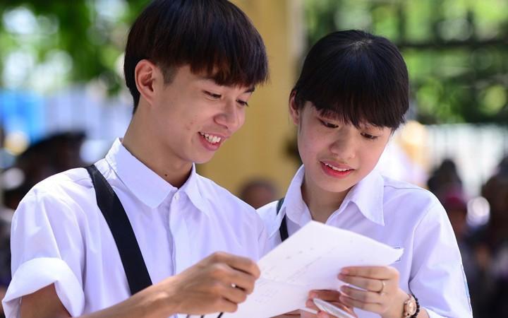 Đề thi thử THPT quốc gia 2019 môn Tiếng Anh Sở GD&ĐT Hưng Yên