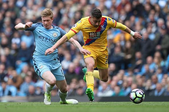 Nhận định tỉ lệ đặc biệt Crystal Palace vs Man City (20h05 14/04): Vòng 34 giải Ngoại hạng Anh - Ảnh 1.