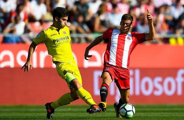 Nhận định tỉ lệ Girona vs Villarreal, 23h30 ngày 14/4: VĐQG Tây Ban Nha - Ảnh 1.