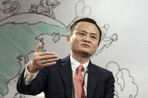 Tỉ phú Jack Ma: Không cống hiến 12 giờ/ngày thì đừng làm ở Alibaba - Ảnh 1.