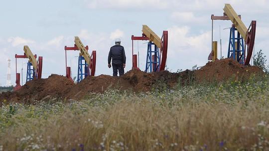 Giá xăng dầu hôm nay 15/4: Tuần mới chưa khởi sắc - Ảnh 1.