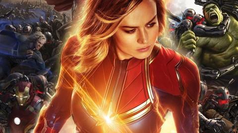 8 sự thật chưa biết về bom tấn 'Avengers: Age of Ultron' - Ảnh 1.