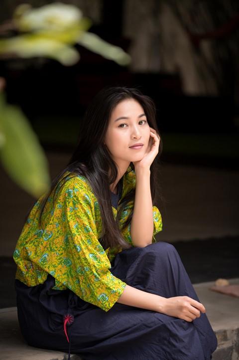 Nhung Kate: Không nghĩ tới việc cưới, sinh con với Johnny Trí Nguyễn - Ảnh 2.