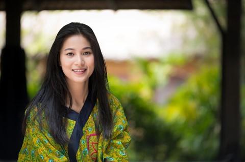 Nhung Kate: Không nghĩ tới việc cưới, sinh con với Johnny Trí Nguyễn - Ảnh 3.