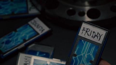 8 sự thật chưa biết về bom tấn 'Avengers: Age of Ultron' - Ảnh 5.