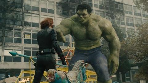 8 sự thật chưa biết về bom tấn 'Avengers: Age of Ultron' - Ảnh 7.