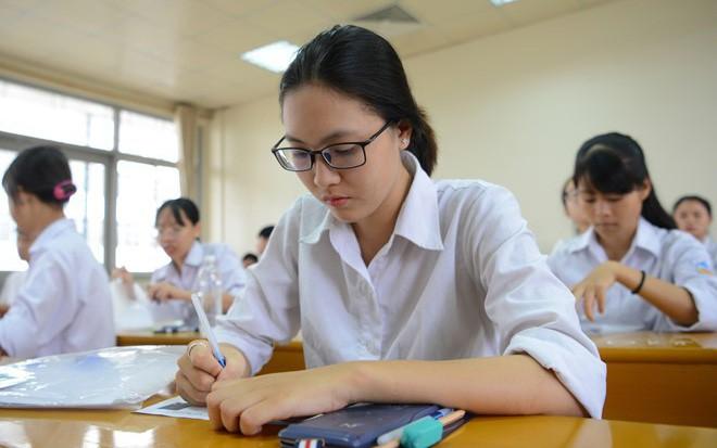 Đề thi thử THPT quốc gia 2019 môn Toán THPT Kim Liên lần 2