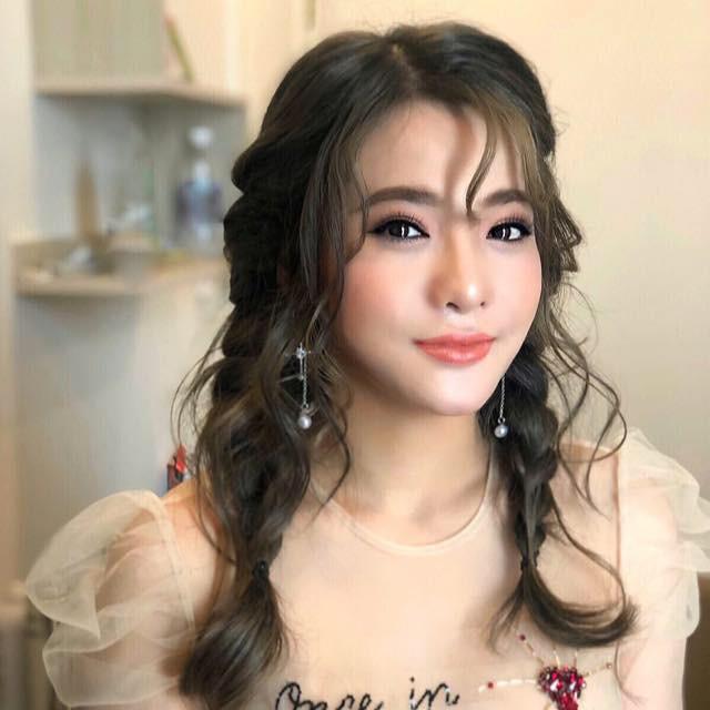 Bảo Yến Rosie - Giọng hát Việt 2019: Mình không sợ sẽ bị chê là nhạt - Ảnh 1.