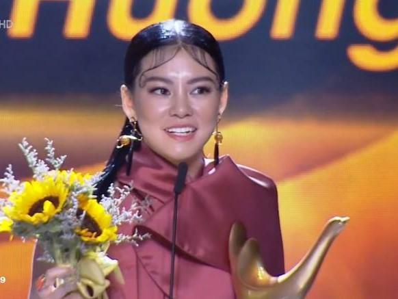 Sao Việt hôm nay (17/4): Bùi Lan Hương nhận giải Cống Hiến 2019, Thanh Hà phát hành sản phẩm âm nhạc Vẫn phải xa nhau - Ảnh 1.