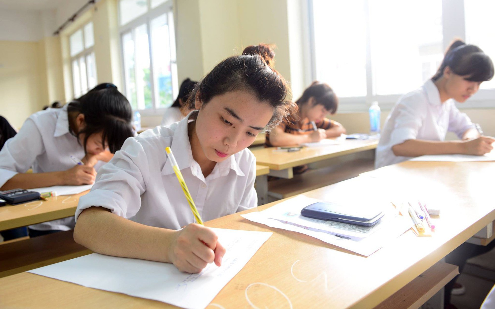 Đề thi thử THPT quốc gia 2019 môn Toán Sở GD&ĐT Hà Tĩnh