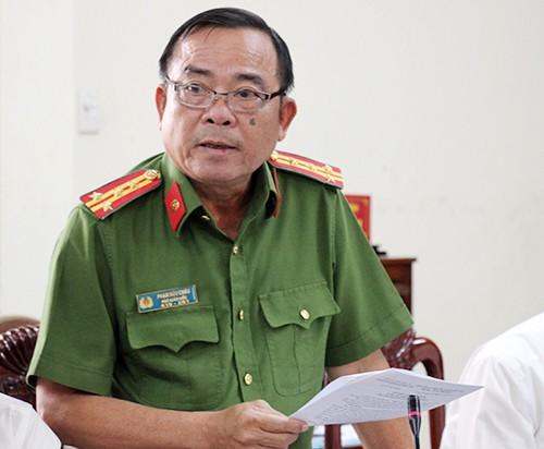 Tin tức pháp luật: Chuẩn bị xét xử cựu thượng tá cảnh sát kinh tế cùng bạn dâm ô tập thể nữ sinh 14 tuổi ở Thái Bình - Ảnh 3.