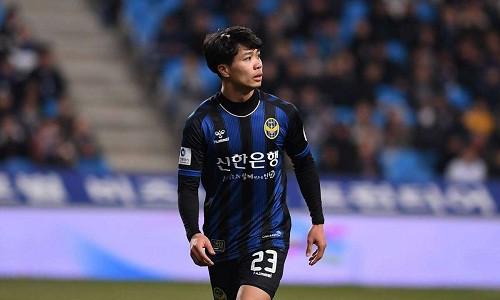 Công Phượng đá nửa trận, Incheon bị loại ở Cup quốc gia - Ảnh 1.