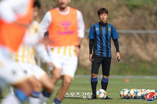 Công Phượng... tái ra mắt Incheon United chiều nay: Kết quả sẽ khác! - Ảnh 1.