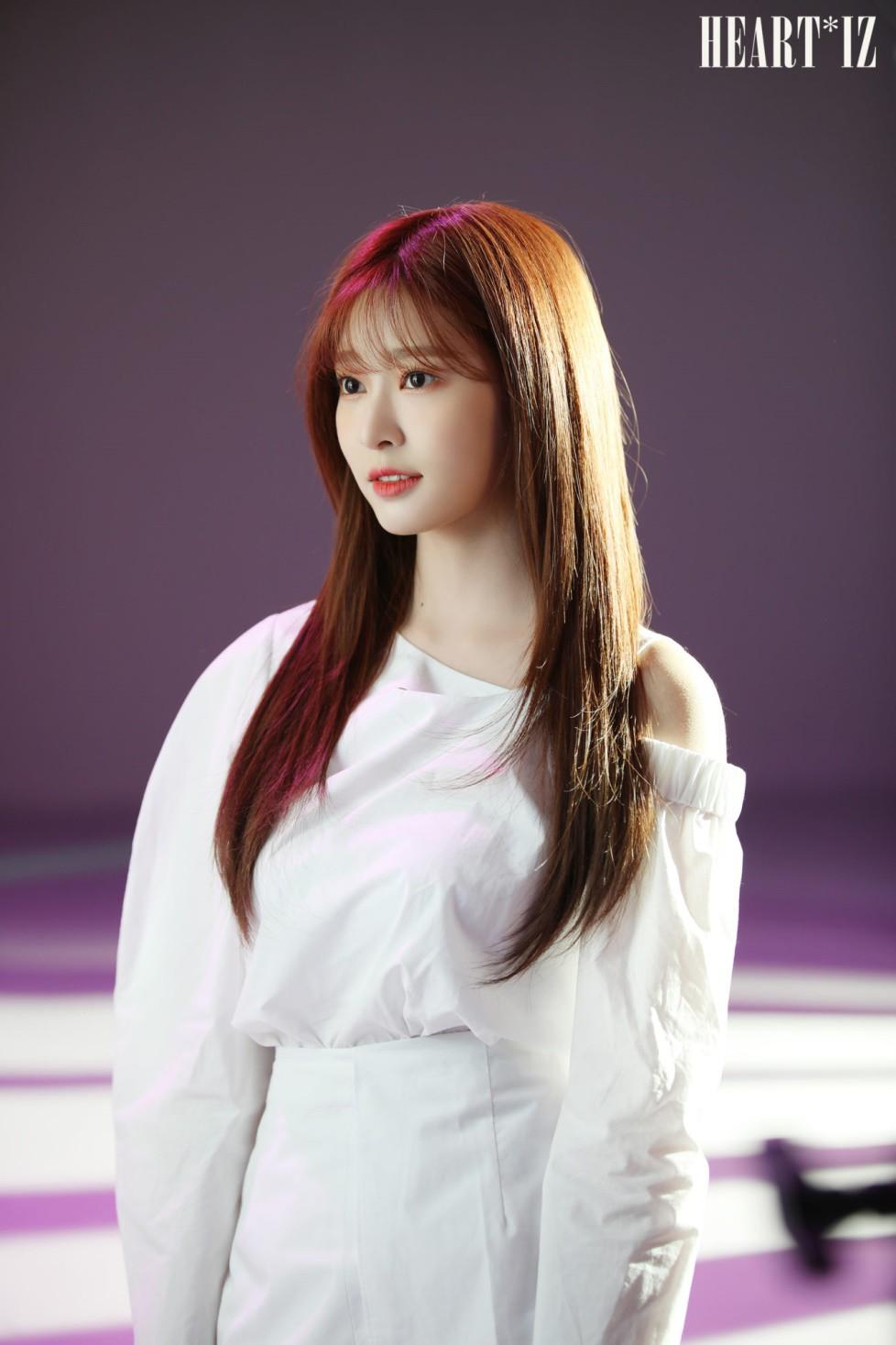 Sao nữ Hàn gây chú ý nhờ đạt đỉnh cao nhan sắc qua những lần tái xuất thần thánh - Ảnh 21.