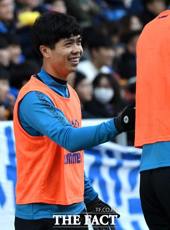 Công Phượng... tái ra mắt Incheon United chiều nay: Kết quả sẽ khác! - Ảnh 2.