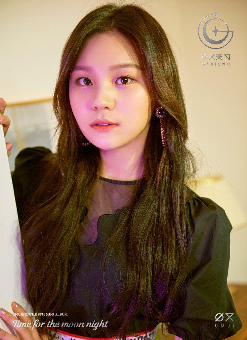 Sao nữ Hàn gây chú ý nhờ đạt đỉnh cao nhan sắc qua những lần tái xuất thần thánh - Ảnh 3.