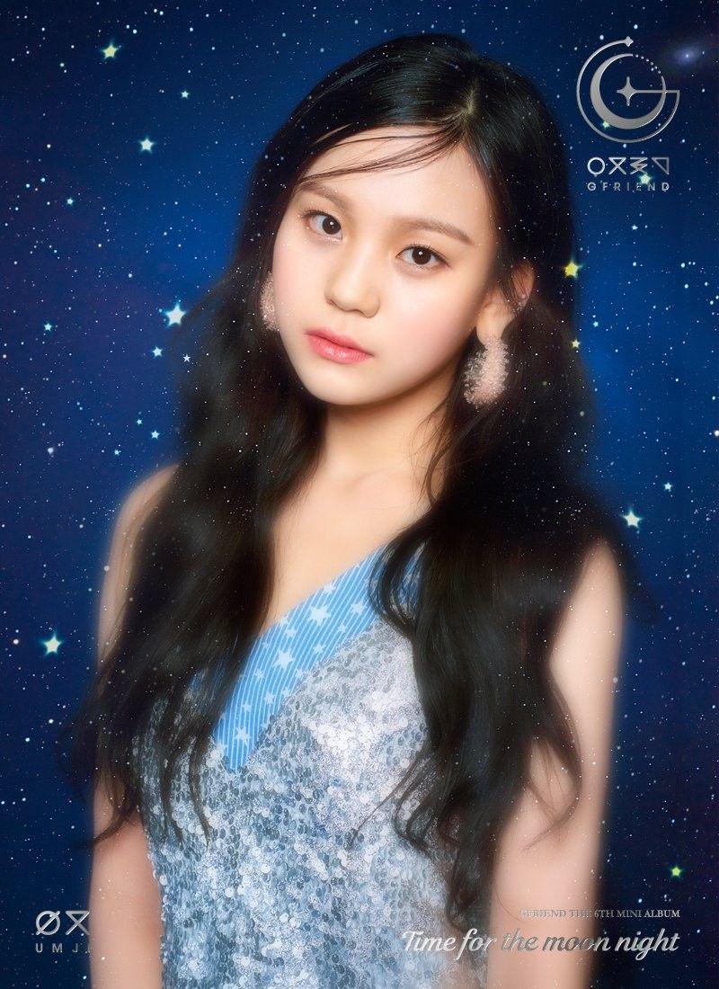 Sao nữ Hàn gây chú ý nhờ đạt đỉnh cao nhan sắc qua những lần tái xuất thần thánh - Ảnh 4.