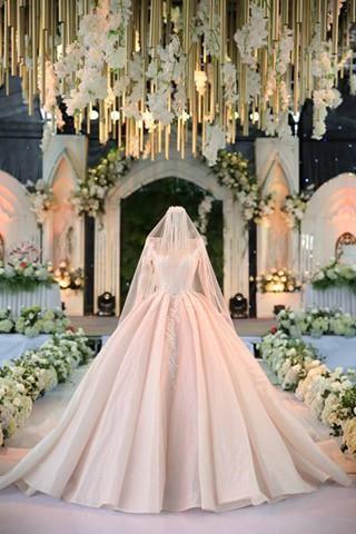Đám cưới tiền tỉ, mời anh Bo Đan Trường về biểu diễn ở Hưng Yên - Ảnh 5.