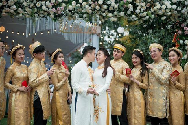 Đám cưới tiền tỉ, mời anh Bo Đan Trường về biểu diễn ở Hưng Yên - Ảnh 6.