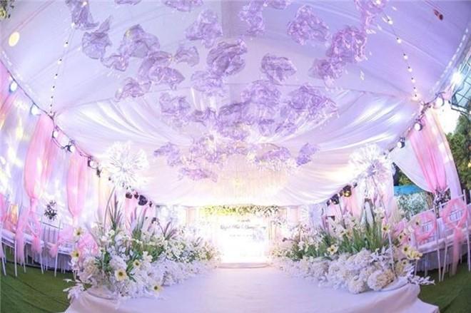 Đám cưới tiền tỉ, mời anh Bo Đan Trường về biểu diễn ở Hưng Yên - Ảnh 7.